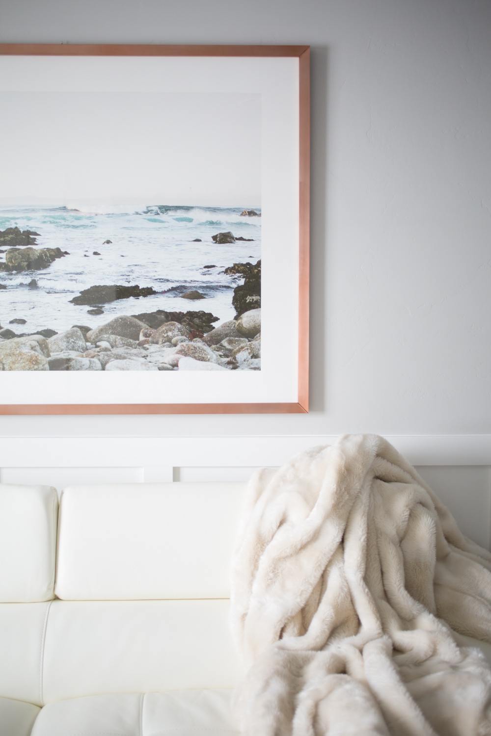 Minted Framed Art Work Review
