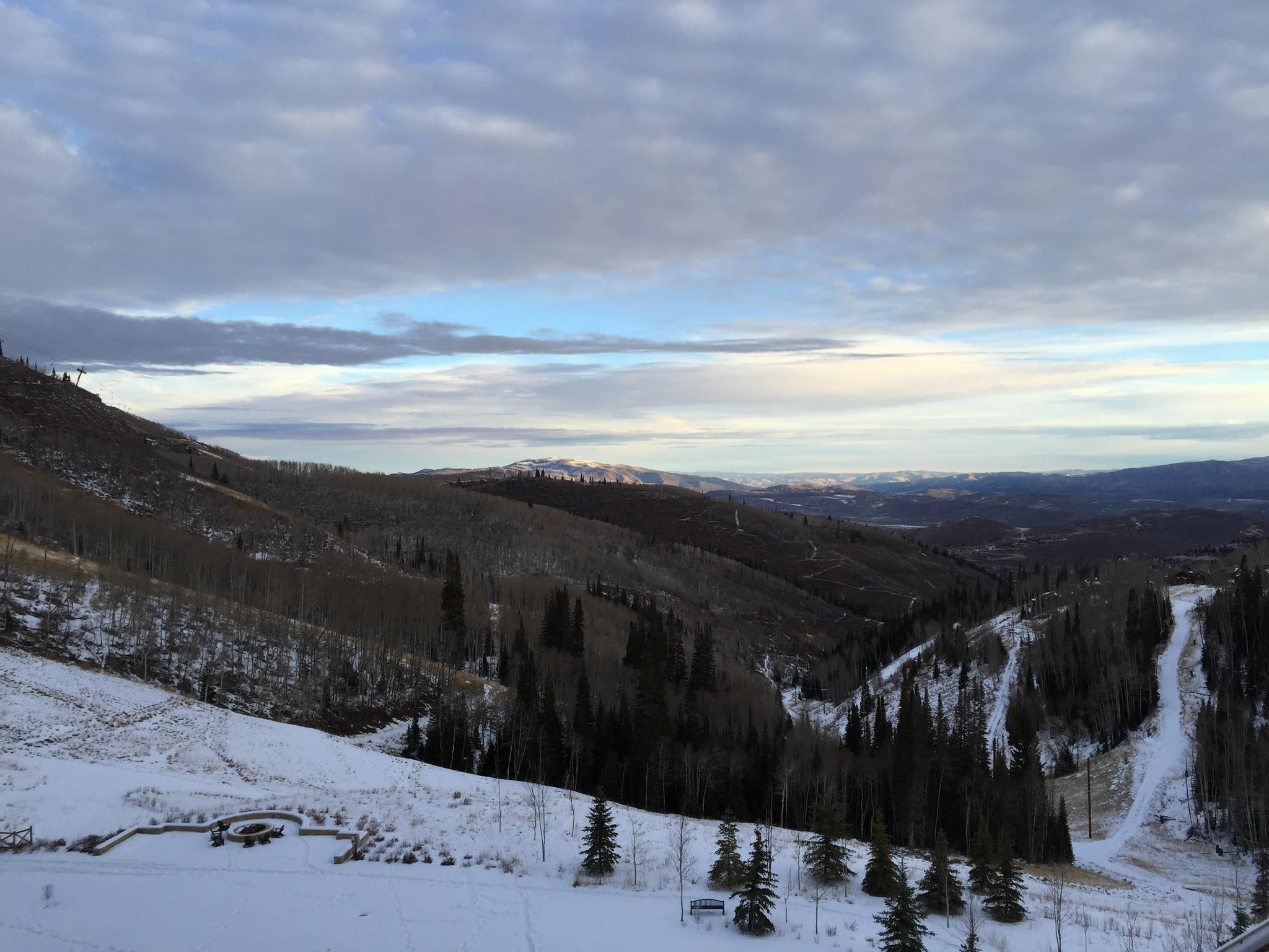 Montage Deer Valley Resort Room Review