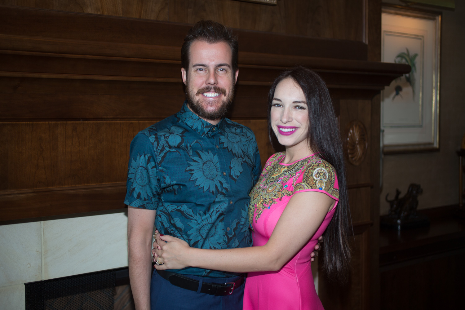 Ted Baker London His and Her Style Blog