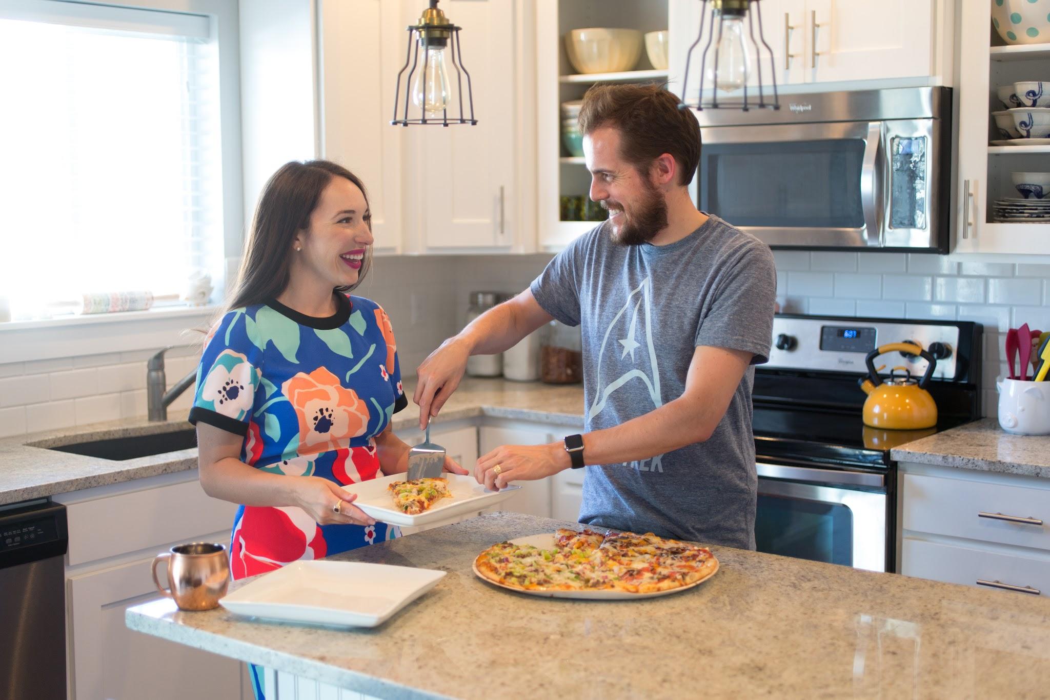 Papa Murphy's Take N' Bake Pizza Review