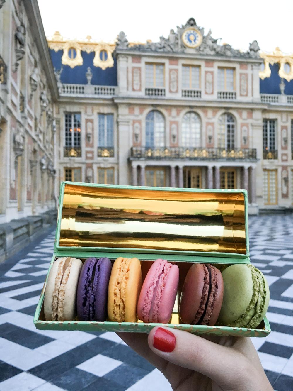 Palace of Versailles