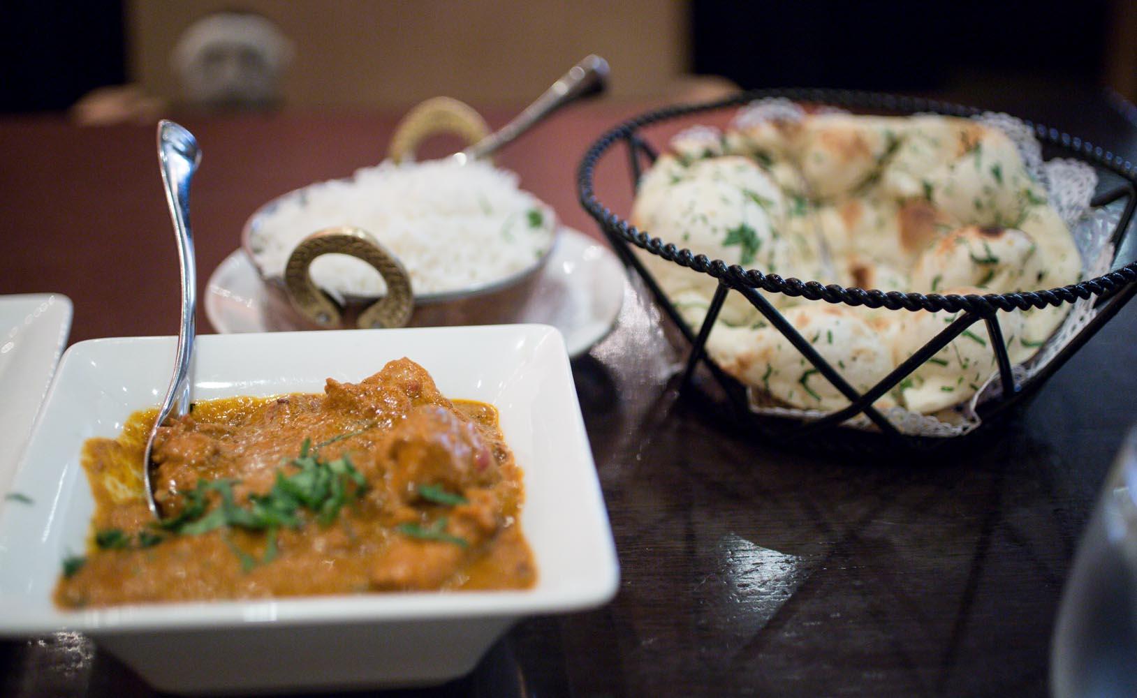 Indian Food in Washington DC