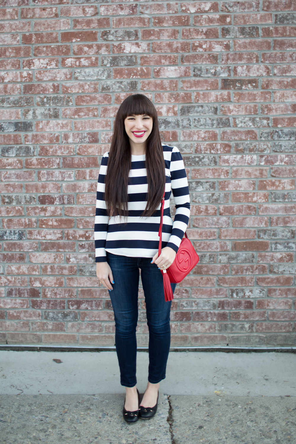 Casual Spring Style Ideas