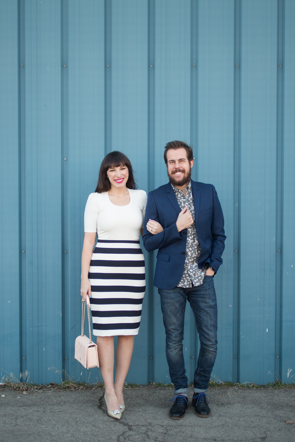 His and Her Couples fashion Blog