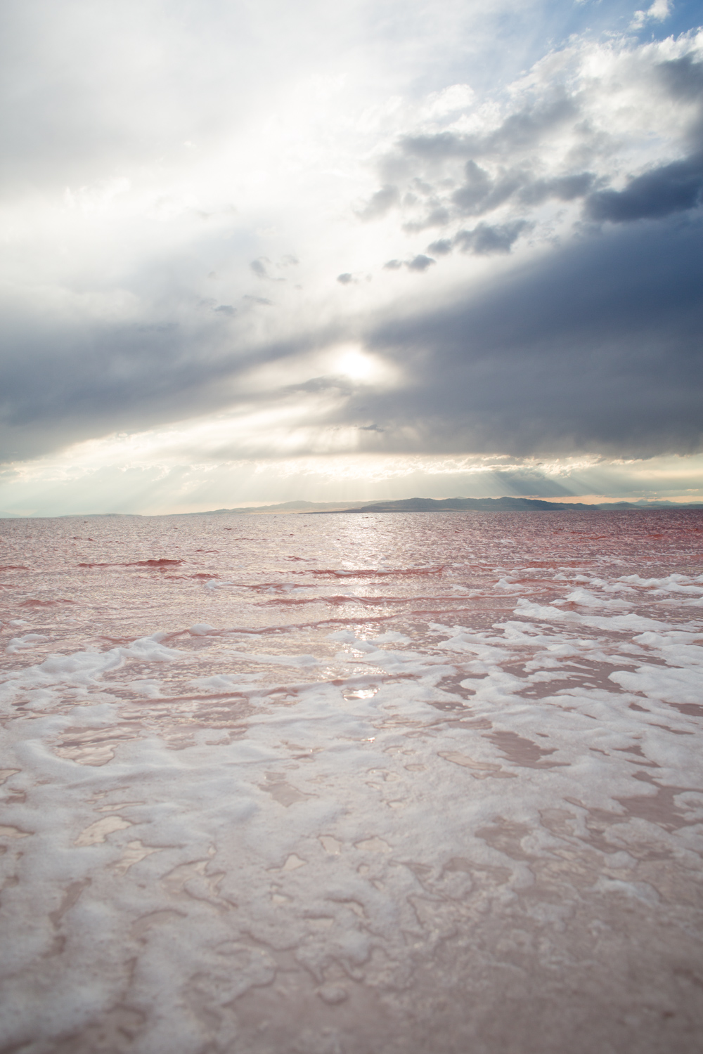 Everything you need to know about the Spiral Jetty