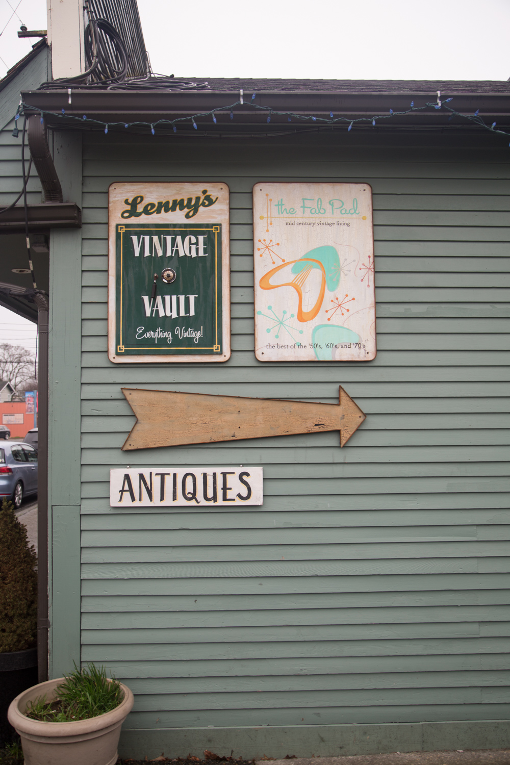Steveston British Columbia aka Storybrooke from Once Upon a Time