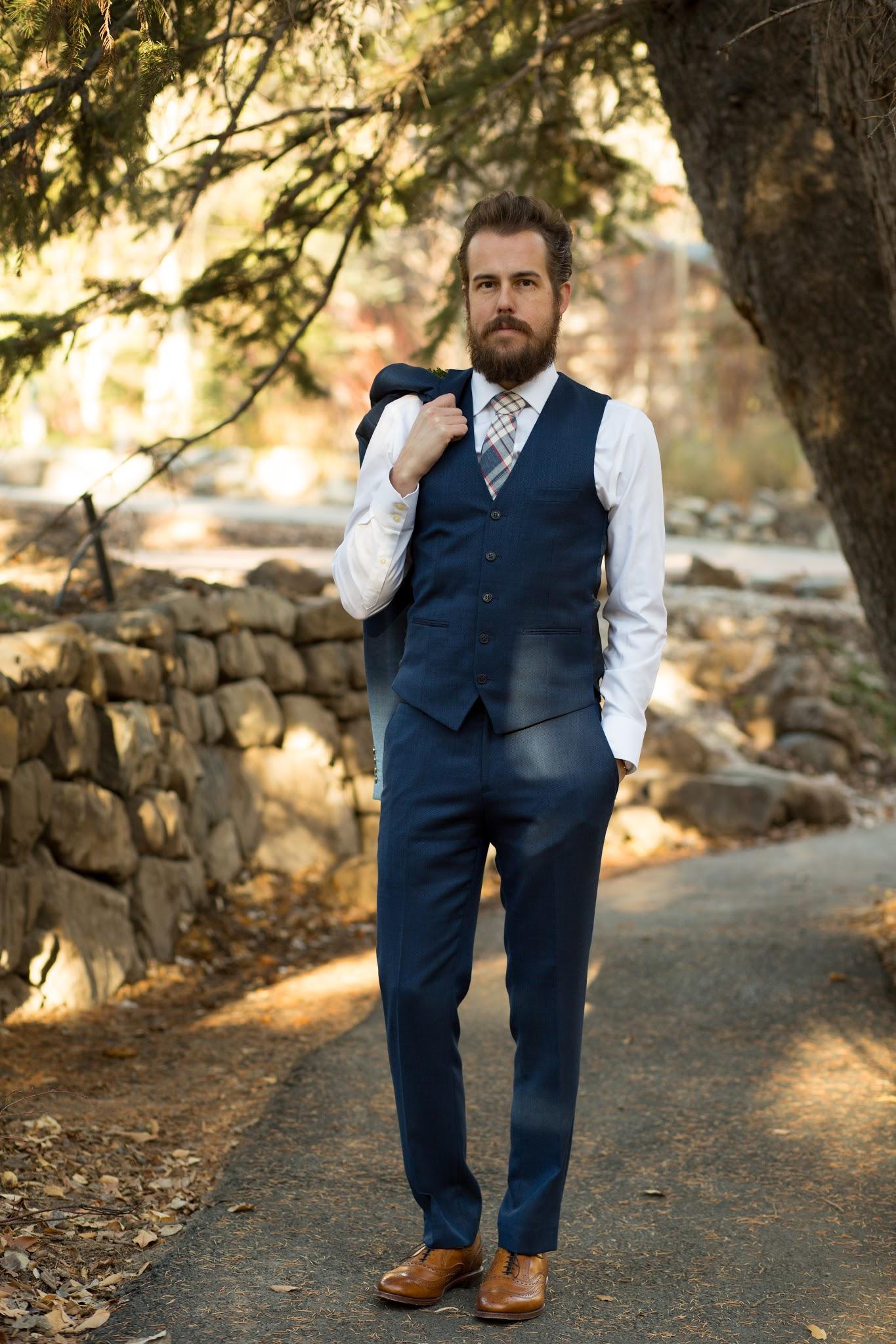 Menswear Style Blog