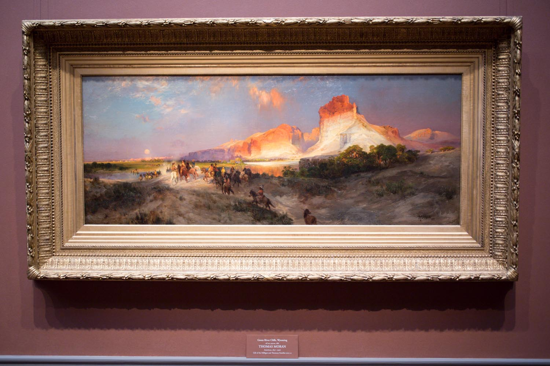 Washington DC Smithsonian National Art Gallery