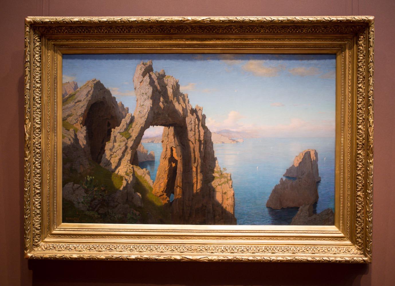 Washington DC National Art Gallery