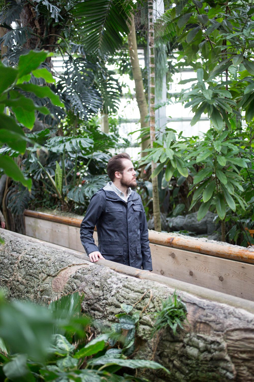 Washington DC Botanic Garden