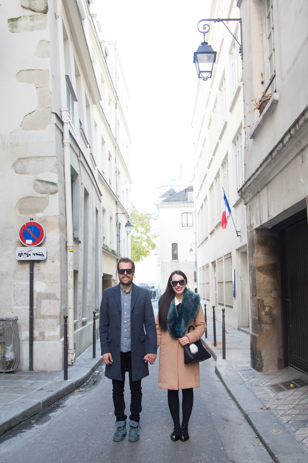 Couples Fashion Blog- What to Wear to Paris in the Fall